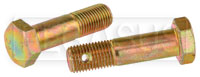Click for a larger picture of AN6 Airframe Bolt, 3/8-24 Thread