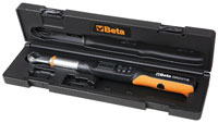 "Click for a larger picture of Beta 599DGT/6 Digital Torque Wrench, 3/8"" Drive, 8-44 lb-ft"