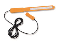 Click for a larger picture of Beta Tools 1838SL Ultra-Thin LED Inspection Lamp, 12 V