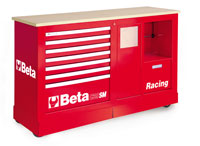 Click for a larger picture of Beta Tools C39SM Racing SM Type Special Cab - Ships Truck