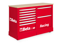 Click for a larger picture of Beta Tools C39MD Racing MD Type Special Cab - Ships Truck