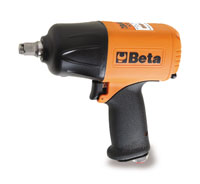 "Click for a larger picture of Beta 1927P Reversible Pneumatic Impact Wrench, 1/2"" Drive"