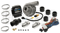 Click for a larger picture of Davies Craig 12v EWP115 Alloy Water Pump w/WPC-20 Controller