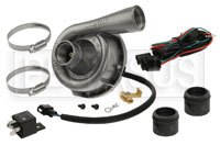 Click for a larger picture of Davies Craig 12v EWP150 Alloy Electric Water Pump Kit