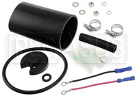 Click for a larger picture of Facet In-Tank Fuel Pump: Colt, CR-X, Festiva, Supra