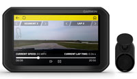 Click for a larger picture of Garmin Catalyst Driving Performance Optimizer Kit with Video
