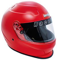 Click for a larger picture of RaceQuip PRO20 Helmet, Snell SA2020 Approved