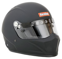 Click for a larger picture of RaceQuip VESTA15 Helmet, Snell SA2015 Approved