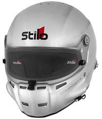 Click for a larger picture of Stilo ST5 GT Composite Helmet, FIA 8859, SA2020