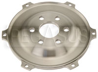 "Click for a larger picture of Sonic Button Flywheel for 7.25"" Clutch, Ford Small Block"