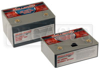 New: Ballistic LiFePO4 AutoRace Batteries