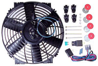 Davies Craig Electric Thermatic Fan Kit