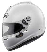 Arai Snell SA2015 Helmets are in-stock and ready to ship